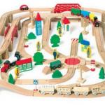 Quel type de train miniature choisir ?