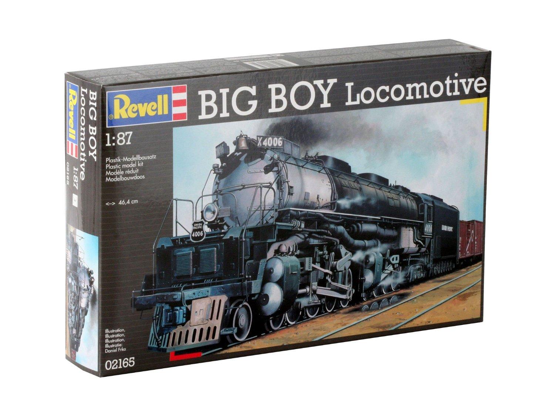 Maquette de train, pour les petits comme pour les grands