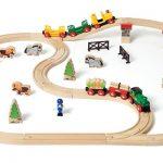 Trains : que propose la marque Brio ?