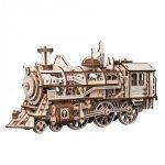 Initiation et découverte des puzzles mécanique en bois 3D